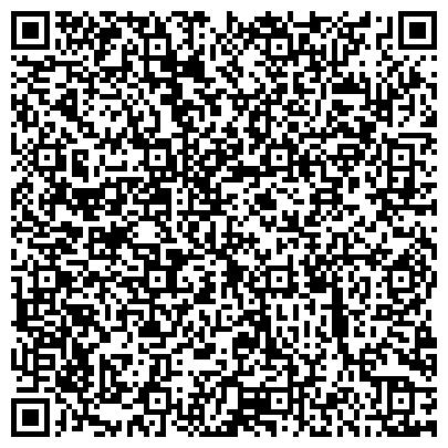 QR-код с контактной информацией организации ГОСУДАРСТВЕННАЯ КЛАССИЧЕСКАЯ АКАДЕМИЯ ИМ. МАЙМОНИДА