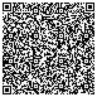 QR-код с контактной информацией организации Адвокат Ускирева Алла Александровна