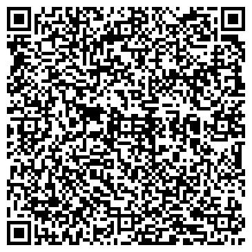 QR-код с контактной информацией организации ОсОО NV Translation
