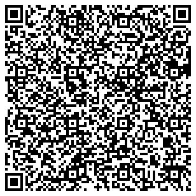 QR-код с контактной информацией организации ФЛП Туристическое агентство «Принц Персии»