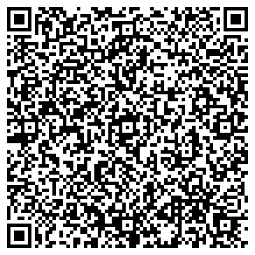 QR-код с контактной информацией организации ООО Группа компаний Ризалт