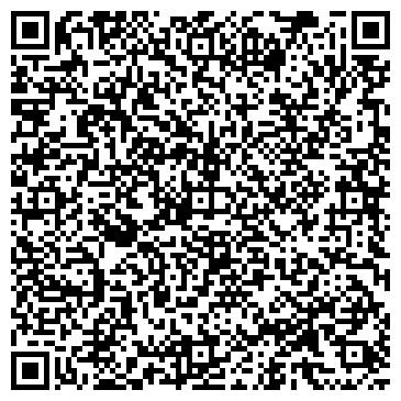 QR-код с контактной информацией организации ООО АкваБелГаз