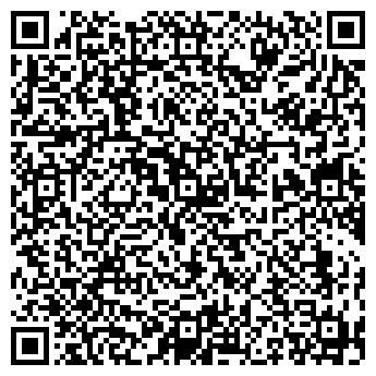 QR-код с контактной информацией организации ТОО Алва