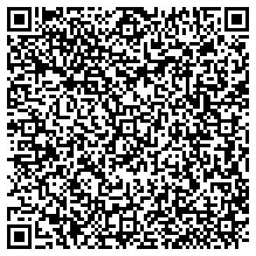 QR-код с контактной информацией организации ИП Master Keratin