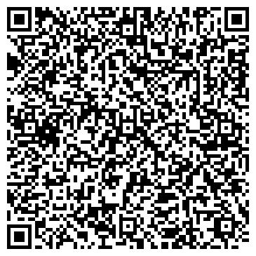 QR-код с контактной информацией организации ТОО Kazmetallstal