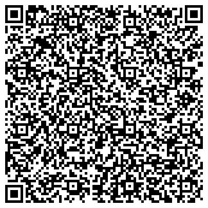 QR-код с контактной информацией организации ООО MoscowMax - агентство недвижимости