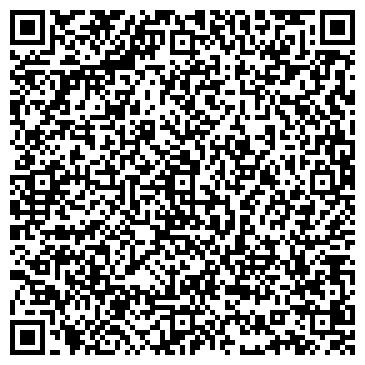 QR-код с контактной информацией организации ЧП Tyana Models