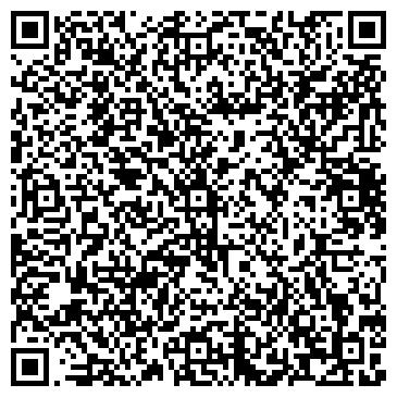 QR-код с контактной информацией организации ЧП Universal print