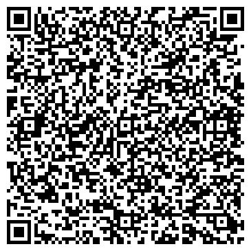 QR-код с контактной информацией организации ЗАО БелРосИнвестор