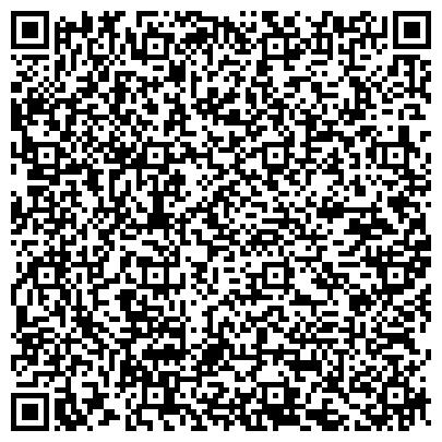 """QR-код с контактной информацией организации ИП """"Театр без Границ"""""""