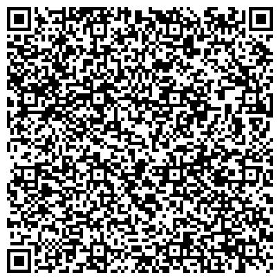 QR-код с контактной информацией организации «ЦЕНТР  ГИГИЕНЫ И ЭПИДЕМИОЛОГИИ В ВАО»