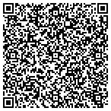 QR-код с контактной информацией организации - Kyrgyz Business Solutions