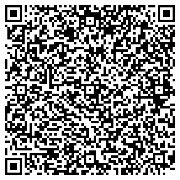 QR-код с контактной информацией организации Гостиница, ИП