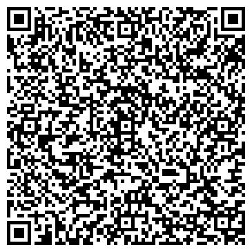QR-код с контактной информацией организации Бизнес-Отель