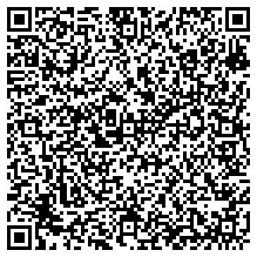 QR-код с контактной информацией организации ООО ТК ТрансРусь