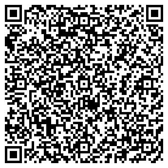 QR-код с контактной информацией организации САНАТОРИЙ «ДНЕПР-БЕСКИД»