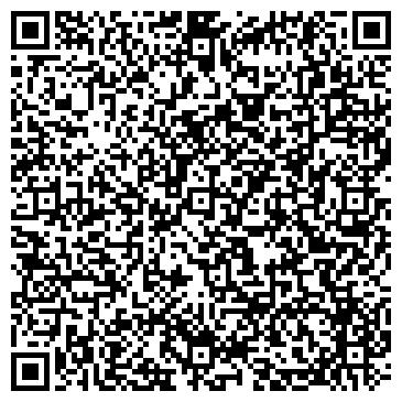 QR-код с контактной информацией организации Фадеев и к, ИП