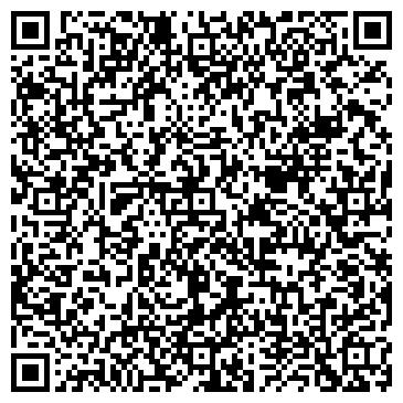 QR-код с контактной информацией организации ООО FOCUS Group