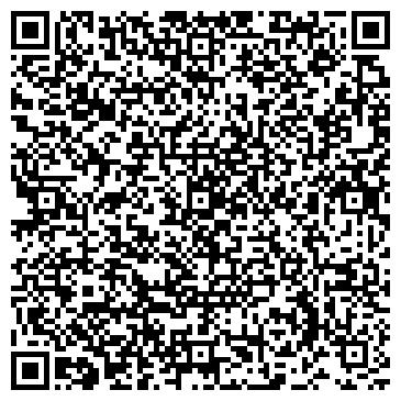 """QR-код с контактной информацией организации ООО """"Теплофор"""""""