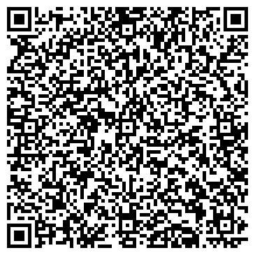 QR-код с контактной информацией организации АВТО ЭКСИС ЖУЛЕБИНО  (Citroen)