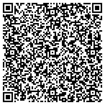 QR-код с контактной информацией организации ТОО GREAT SILK WAY LLP