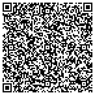 QR-код с контактной информацией организации ИП Агентство Zeppelin