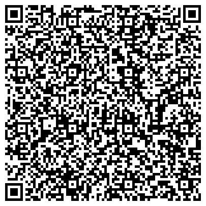QR-код с контактной информацией организации ИП Агентство переводов TURAN