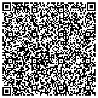 """QR-код с контактной информацией организации ОДО Агентство переводов иностранных языков """"Златоустъ"""""""