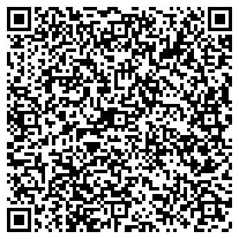 QR-код с контактной информацией организации ООО TG Farm