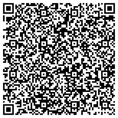 QR-код с контактной информацией организации ООО АВМ-проект