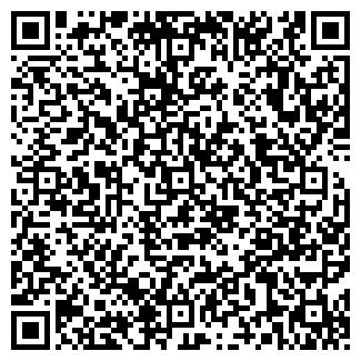 QR-код с контактной информацией организации ОАО ASA