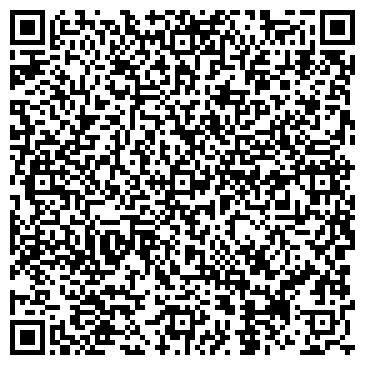 QR-код с контактной информацией организации ТОО CONNECT