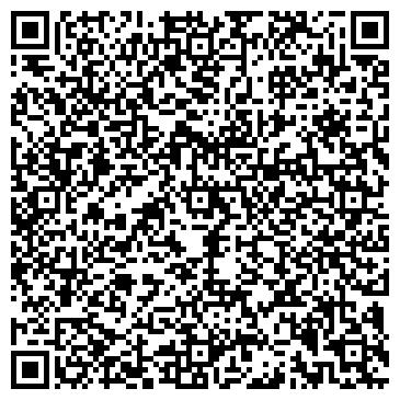 QR-код с контактной информацией организации ООО 8 КОЛОНН