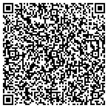 """QR-код с контактной информацией организации """"Жар-Пицца"""""""