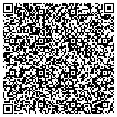 QR-код с контактной информацией организации ДЕТСКАЯ ГОРОДСКАЯ ПОЛИКЛИНИКА № 143 Дневной стационар