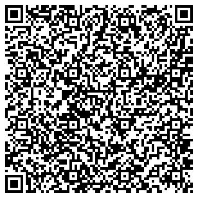QR-код с контактной информацией организации ООО Современные деревянные дома