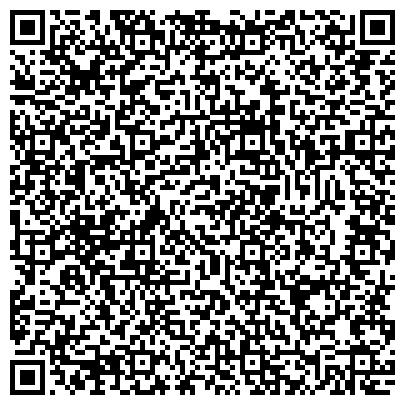 """QR-код с контактной информацией организации ИП Ветеринарная клиника, ветеринарная аптека """"Толстый Лори"""""""