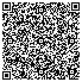 QR-код с контактной информацией организации ООО ЮТСК