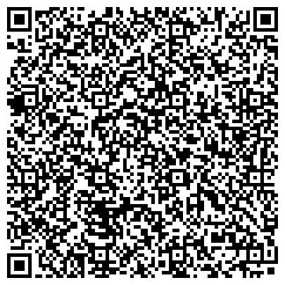 QR-код с контактной информацией организации АО Альфа-Банк, филиал в г. Павлодар