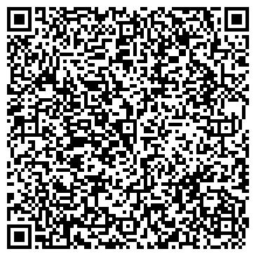 """QR-код с контактной информацией организации ООО Мебельный салон """"BauFlex"""""""