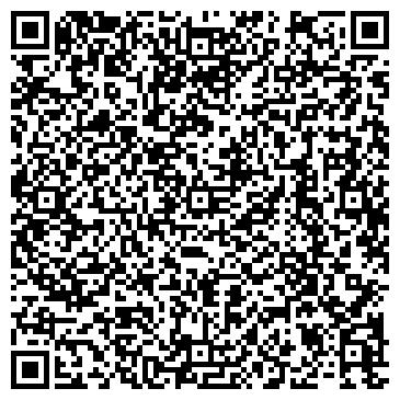"""QR-код с контактной информацией организации ИП Строительная компания """"Брусстрой"""""""