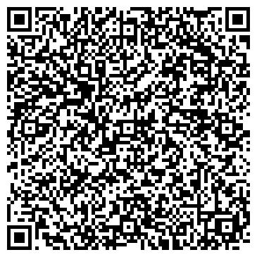 QR-код с контактной информацией организации ФЛП Кобаладзе Т.В. Тандем Тревел