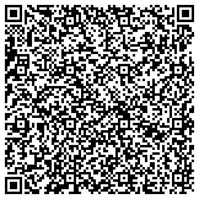 """QR-код с контактной информацией организации ИП Центр китайского языка """"Ni Hao"""""""
