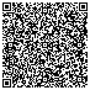 QR-код с контактной информацией организации Погнали