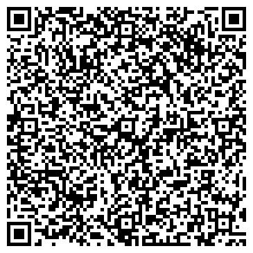 QR-код с контактной информацией организации ИП Давыдова Е. А. Аллюр Строй база