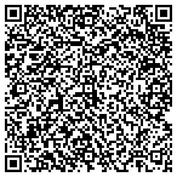 QR-код с контактной информацией организации ТОО COLUMBUS TRAVEL