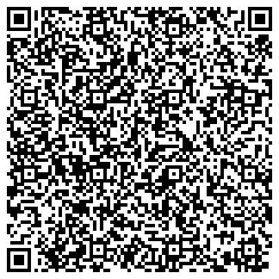 QR-код с контактной информацией организации ООО Первая семейная клиника Петербурга