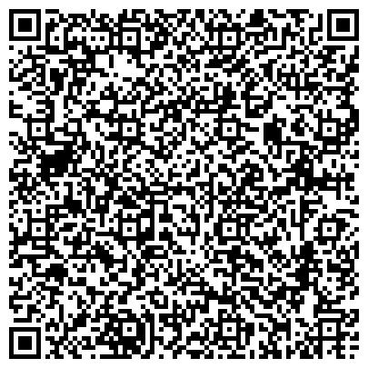 """QR-код с контактной информацией организации Инновационно-образовательный центр """"Северная Столица"""""""