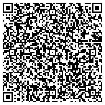 QR-код с контактной информацией организации ООО Радиоинженер