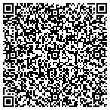 QR-код с контактной информацией организации ИП Студия Марии Храмцовой